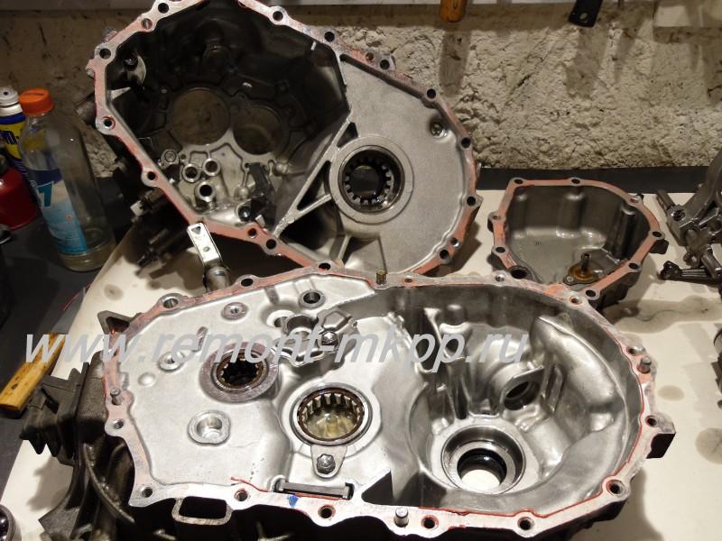 Toyota Avensis 1.8. 1