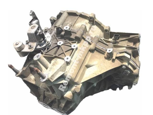 Ремонт мкпп Митсубиси Лансер 10 / Mitsubishi Lancer 10