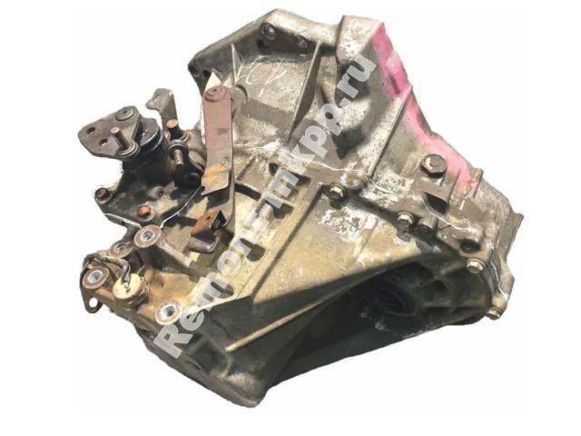 Ремонт МКПП Пежо 107 / Peugeot 107