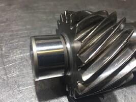 Ремонт (восстановление) вала коробки передач мкпп F17 Опель Астра, Вектра