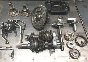 Ремонт МКПП своими руками - самостоятельный ремонт механической коробки передач