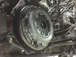 Неисправности и ремонт сцепления автомобиля.