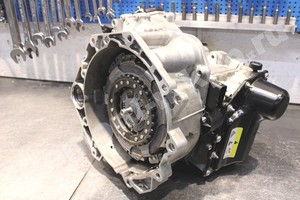 Роботизтрованная коробка передач ДСГ (DSG) принцип работы, устройство