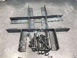 Съемник для разборки коробки передач УАЗ Патриот - оправка для разбора (МКПП) UAZ Patriot (Dymos)